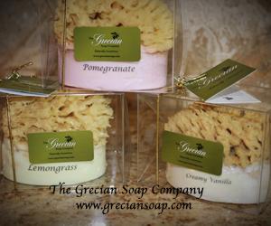 Grecian Soap Company