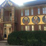 St John the Baptist Monastery Essex, England