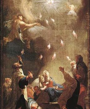 Pentecost the Paraclete